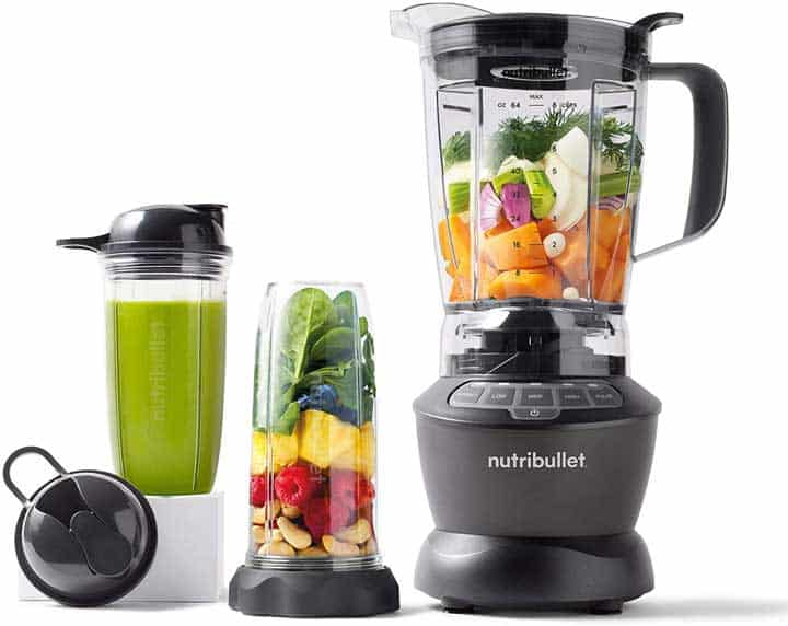 best blender juicer combo