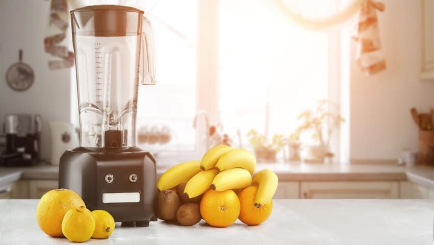 best blender juicer combo