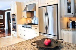 Quietest French Door Refrigerator