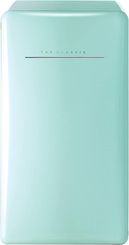 quietest mini refrigerator