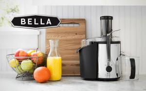 bella juicer reviews