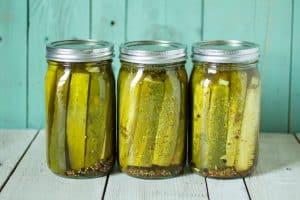 how long does pickle juice last