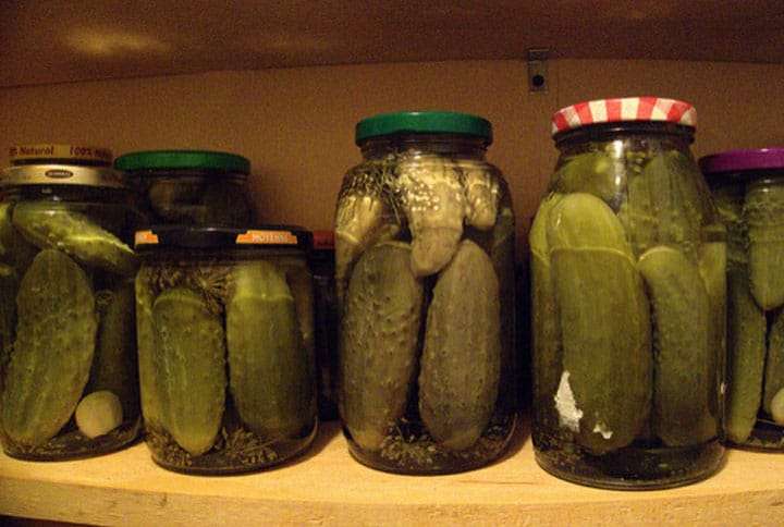 how do you make pickle juice