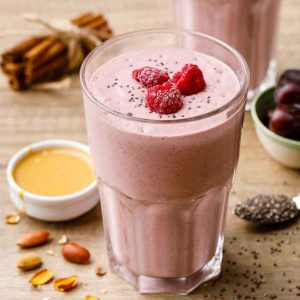 peanut butter banana smoothie weight loss