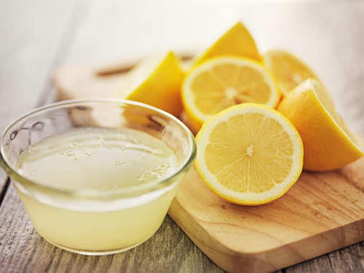 how to tighten your vag with lemon juice