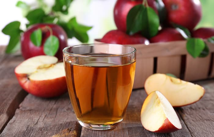 How Long Does It Take For Apple Juice To Help Constipation