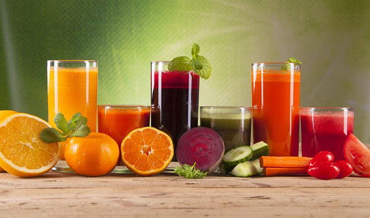 how long does fresh squeezed juice last