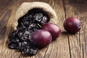 how long does prune juice last