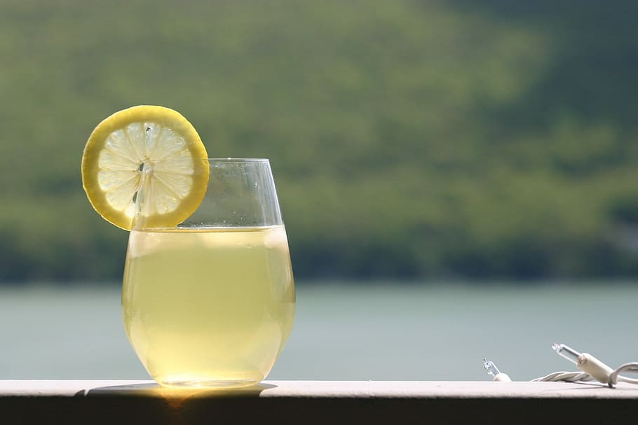 how much lemon juice concentrate equals one lemon