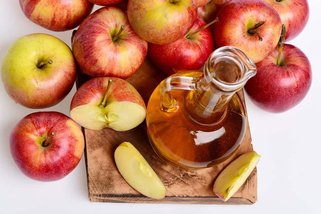 how long can apple juice sit out