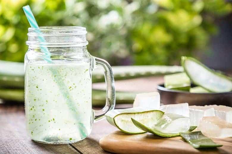 how long does aloe vera juice last