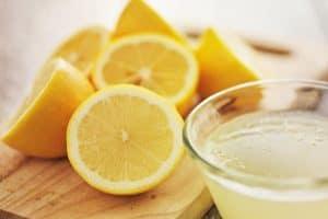 how long does it take for lemon juice to lighten dark spots
