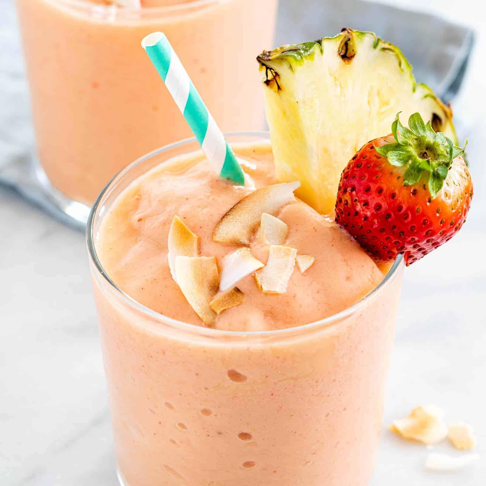 does tropical smoothie add sugar