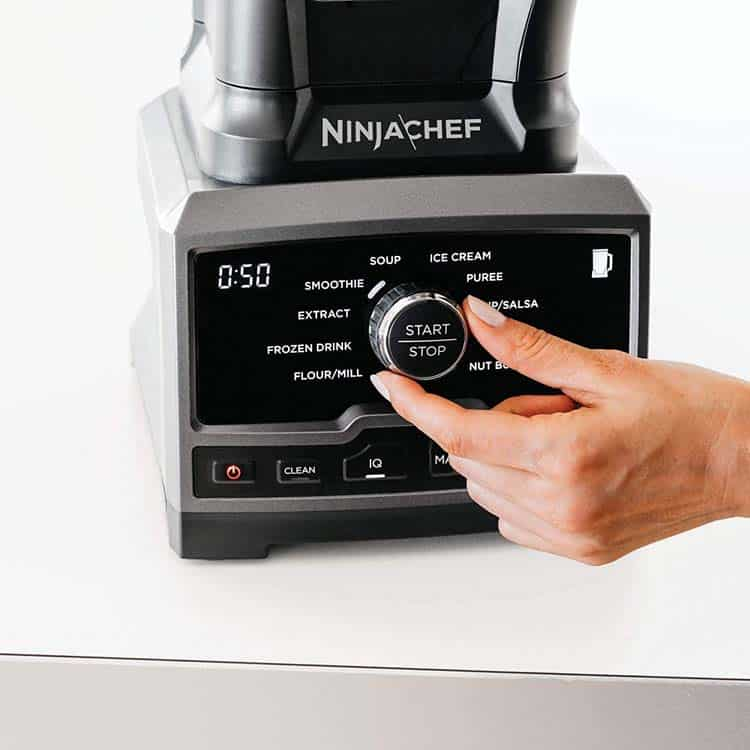 ninja professional 1500 watts